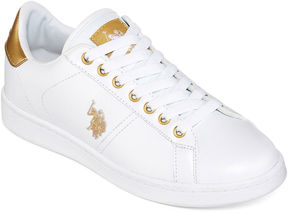 U.S. Polo Assn. Tyra Womens Sneakers