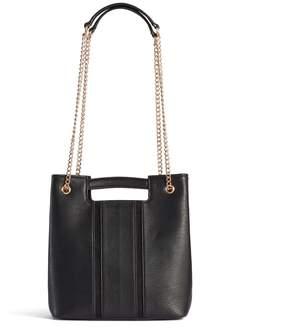 Lauren Conrad Runway Collection Carmine Convertible Crossbody Bag