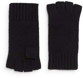 Saks Fifth Avenue Men's Cashmere Fingerless Gloves