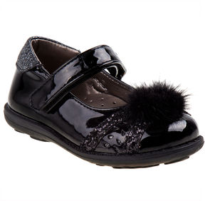 Laura Ashley Girls Slip-On Shoes - Toddler