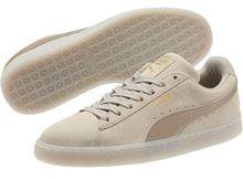 Suede Metallic FS Men's Sneakers