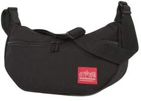 Manhattan Portage Unisex Crescent Street Shoulder Bag.