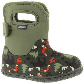 Bogs Baby Classic Woodland (Boys' Infant-Toddler)