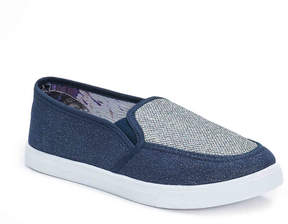 Muk Luks Women's Maddi Slip-On Sneaker