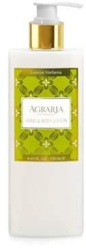 Agraria Lemon Verbena Hand & Body Lotion/8.45 oz.