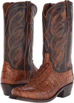 Lucchese M2691 Cowboy Boots