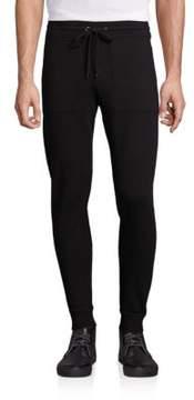 Michael Kors Techy Milano Jogger Pants
