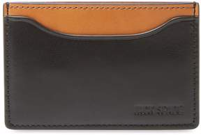Jack Spade Men's Mitchell Credit Card Holder