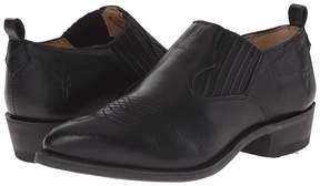 Frye Billy Shootie Women's Slip on Shoes