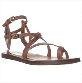 Dolce Vita Ferrah Gladiator Sandals, Mocha.