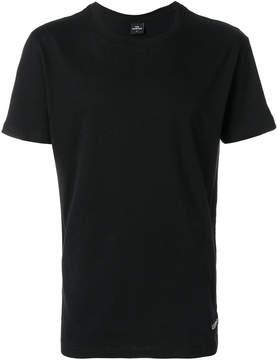 Les (Art)ists short sleeve football T-shirt