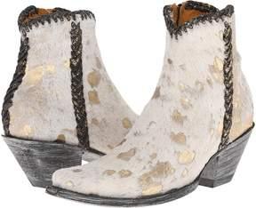 Old Gringo Monica Cowboy Boots