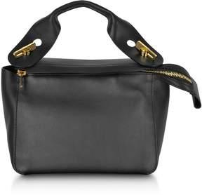 Sophie Hulme Soft Leather Bolt Shoulder Bag