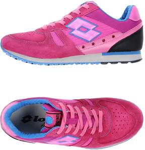 Lotto Leggenda Sneakers