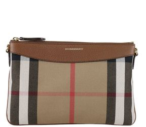 Burberry Mini Bag Mini Bag Women - LEATHER - STYLE
