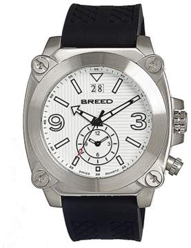 Breed Vin Swiss Quartz Watch.