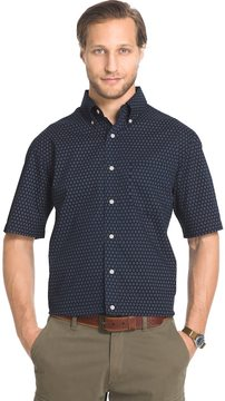Arrow Men's Heritage Beach Classic-Fit Button-Down Shirt