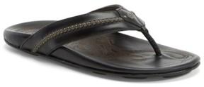 OluKai Men's 'Mea Ola' Flip Flop