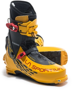 La Sportiva Syborg Alpine Touring Ski Boots (For Men)