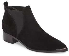 Marc Fisher Women's Yellin Pointy Toe Chelsea Boot
