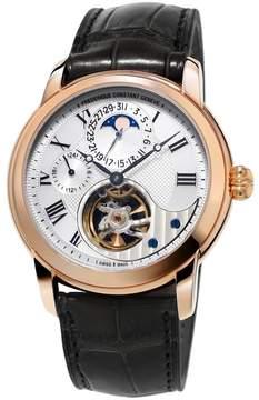 Frederique Constant Heart Beat 18K Rose Gold Automatic Men's Watch