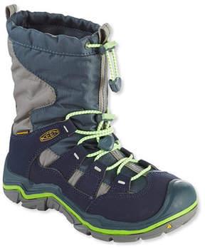 L.L. Bean Kids' Keen Winterport Waterproof Boots