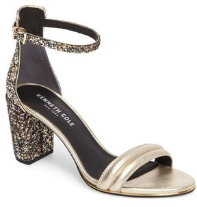 Kenneth Cole New York Women's 'Lex' Ankle Strap Sandal