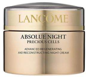 Lancome Absolue Precious Cells Advanced Regenerating And Reconstructing Night Cream