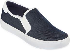 Liz Claiborne Waverly Womens Sneakers