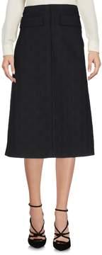 Es'givien 3/4 length skirts