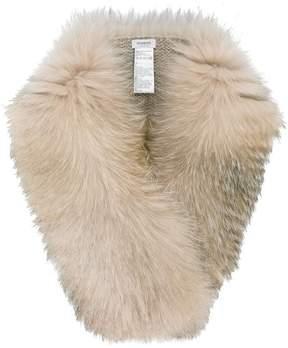 Inverni fox fur scarf