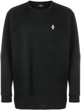 Marcelo Burlon County of Milan Fish sweatshirt