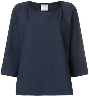 Forte Forte three-quarter sleeves blouse