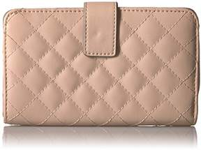 Nine West Women's Small Accessories Snap Wallet
