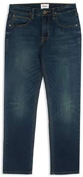 Hudson Boys' Jagger Slim Straight Jeans - Little Kid