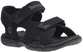 Timberland Unisex Infant Adventure Seeker 2-Strap Sandal Toddler