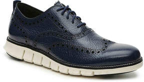 Cole Haan Zerogrand Wingtip Oxford - Men's