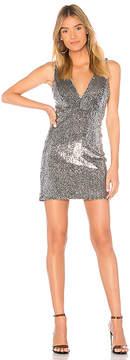 Bardot Sequined Dress