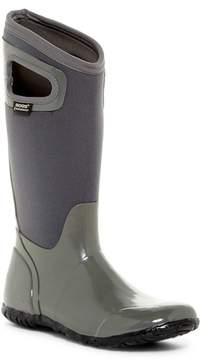 Bogs Hampton Solid Waterproof Boot