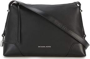 MICHAEL Michael Kors Crosby Medium Messenger Bag