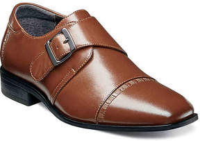 Stacy Adams Boys Macmillian Toddler & Youth Monk Strap Slip-On