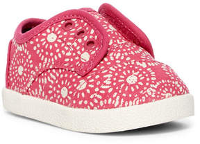 Toms Paseo Slip-On Sneaker (Baby, Toddler, & Little Kid)
