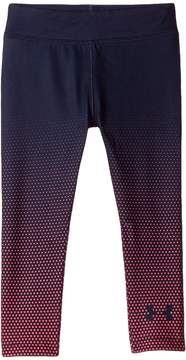 Under Armour Kids Fast Track Leggings Girl's Clothing
