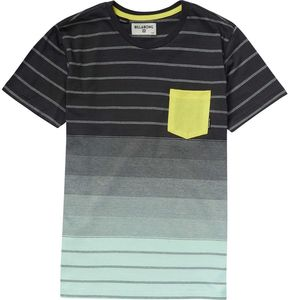 Billabong Faderade Crew Shirt - Short-Sleeve
