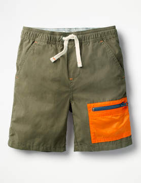 Boden Colourblock Shorts