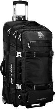 GRANITE GEAR Granite Gear Cross-Trek 32 Wheeled Duffel Bag