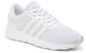 adidas Girls NEO Lite Racer Youth Sneaker