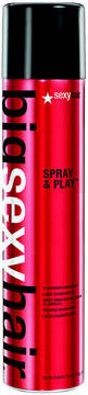 JCPenney Sexy Hair Concepts Big Sexy Hair Spray & Play Volumizing Hairspray - 10 oz.