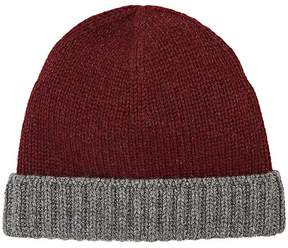 Loro Piana Men's Denver Cashmere Beanie