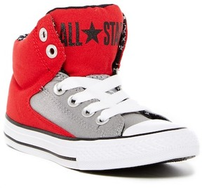 Converse Chuck Taylor® All Star® High Street High Top Sneaker (Little Kid & Big Kid)